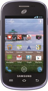 Samsung Galaxy Centura Android Phone