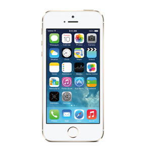 Net10 offers the iPhone 5S