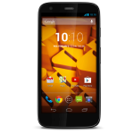 Boost Moto-G Android Phone