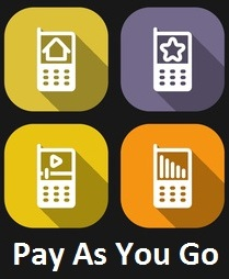Pay As You Go Cell Phone Plans