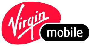 Virgin Mobile company logo