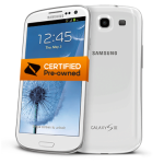 Boost Mobile certified pre-owned phone