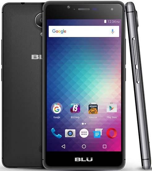 Blu R1 HD smartphone