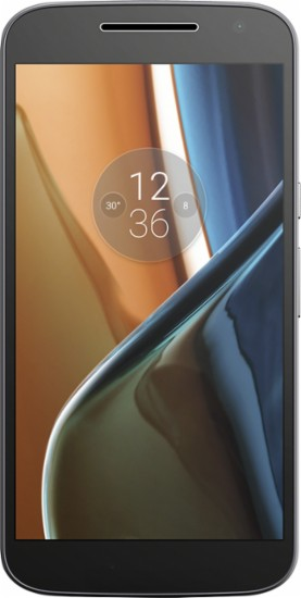 Motorola G (4th Generation) 16 GB Unlocked