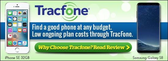 Tracfone review