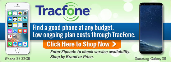 TracFone Ends Triple Minutes For Life, New Smartphone Plans