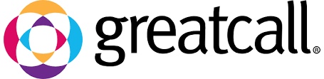 great call logo